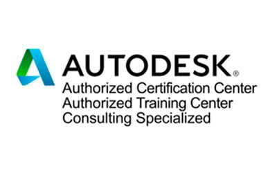 Autodesk Certification Partner