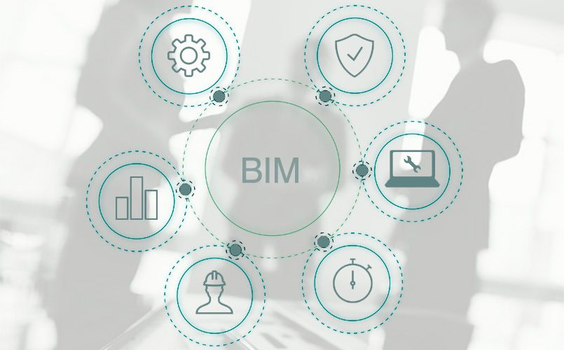 BIM MANAGEMENT barcelona
