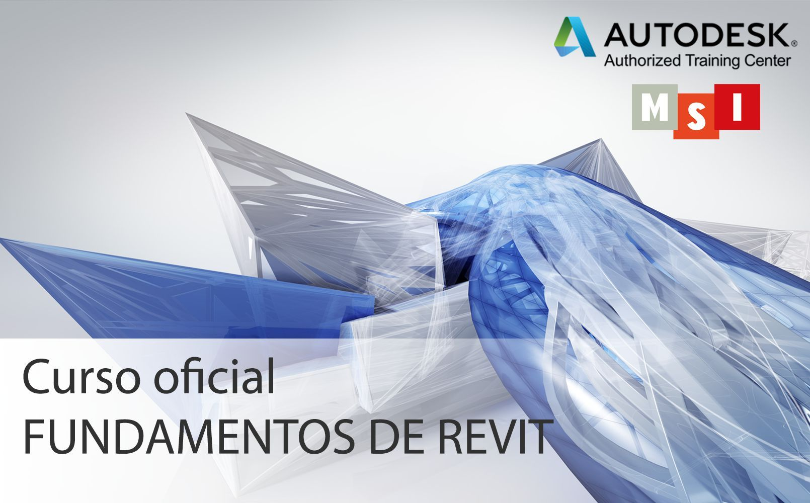 Curso Fundamentos de Revit