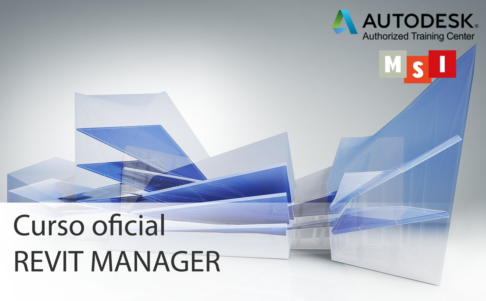 Curso revit manager