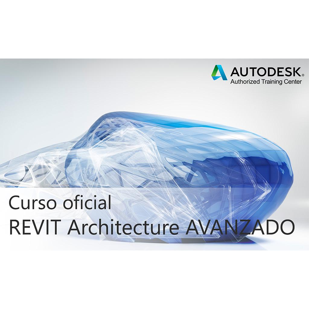 Revit Architecture Avanzado